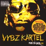 Straight Jeans & Fitted Lyrics Vybz Kartel