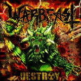 Destroy Lyrics Warbeast