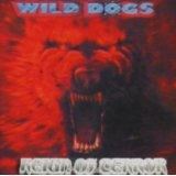 Reign Of Terror Lyrics Wild Dogs