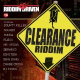 Clearance Riddim Lyrics Einstein