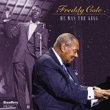 He Was The King Lyrics Freddy Cole