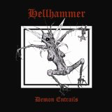 Demon Entrails Lyrics Hellhammer