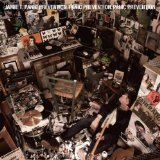 Panic Prevention Lyrics Jamie T