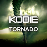 Tornado (Single) Lyrics Kodie