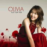 Just for You Lyrics Olivia Ong