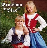 Miscellaneous Lyrics Prussian Blue