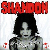 Not So Happy To Be Sad Lyrics Shandon