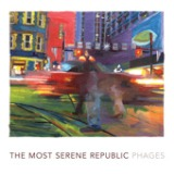 Phages Lyrics The Most Serene Republic