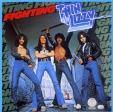 Fighting Lyrics Thin Lizzy
