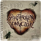Heartbroken & Homicidal Lyrics TWIZTID