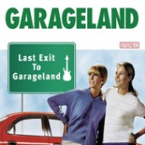 Last Exit To Garageland (Best Of) Lyrics Garageland