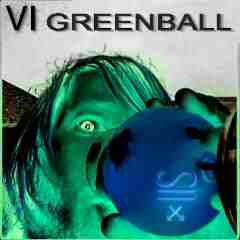 Greenball 6 Lyrics Jel