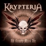 All Beauty Must Die Lyrics Krypteria