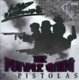 9 Pistolas Lyrics Legz Diamond and the Purple Gang