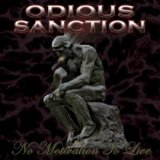 Miscellaneous Lyrics Odious Sanction