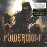 Blessed & Possessed (Tour Edition) Lyrics Powerwolf