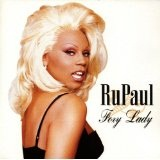 Foxy Lady Lyrics RuPaul