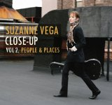 Close-Up Vol. 2, People And Places Lyrics Suzanne Vega