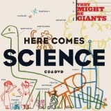 Here Comes Science Lyrics They Might Be Giants