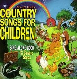 Country Songs For Children Lyrics Tom T. Hall