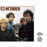 October Lyrics U2