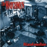 McLaren Furnace Room Lyrics Watchmen