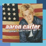Miscellaneous Lyrics Aaron Carter