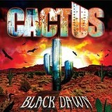 Black Dawn Lyrics Cactus