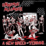 A New Breed Of Terror Lyrics Chaotic Alliance