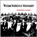Welcome Interstate Managers Lyrics Foutains of Wayne