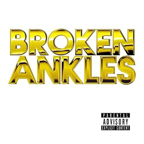 Broken Ankles Lyrics FREEWAY