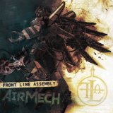 AirMech  Lyrics Front Line Assembly