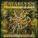 Epic: The Poetry Of War Lyrics Kataklysm