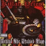 Behind The Stained Glass Lyrics Killah Priest