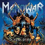 Gods of War Lyrics Manowar