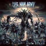 Grim Tales Lyrics One Man Army And The Undead Quartet