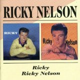 Original Lyrics Ricky Nelson