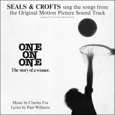 One On One Motion Picture Lyrics Seals & Crofts