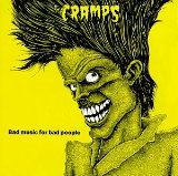 Miscellaneous Lyrics The Cramps