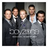 Back Again... No Matter What Lyrics Boyzone