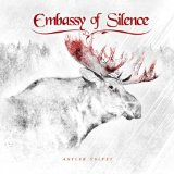 Antler Velvet Lyrics Embassy Of Silence