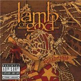 Hit The Wall (Single) Lyrics Lamb Of God
