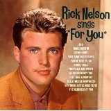 Sings For You Lyrics Ricky Nelson