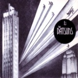 Stuck Here For Days - EP Lyrics The Datsuns