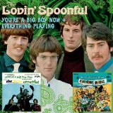 You're A Big Boy Now Lyrics The Lovin' Spoonful