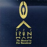Iron Man Lyrics Townshend Pete