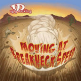 Moving at Breakneck Speeds Lyrics Ugly Duckling