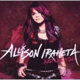 Just Like You Lyrics Allison Iraheta