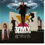 Restless Lyrics Amy Meredith