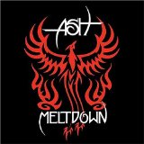 Meltdown Lyrics Ash